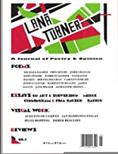 Lana Turner a Journal of Poetry and Opinion, No. 3
