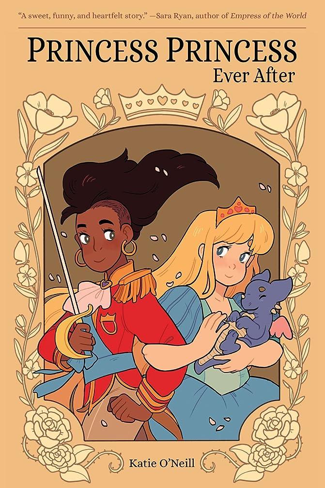 服を着る故意の依存するPrincess Princess Ever After (English Edition)