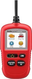 Autel Al329 Al329 AutoLink AL329(Upgraded AL319) Code Reader OBDII Scanner