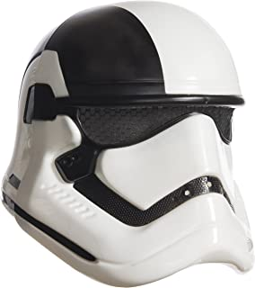 Rubie's Star Wars Episode VIII: The Last Jedi, Child's Executioner Trooper 2-Piece Mask