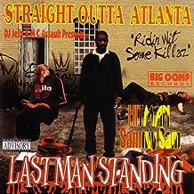 Last Man Standing [Explicit]
