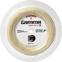 Gamma Sports OCHO TNT 17g Reel Tennis String