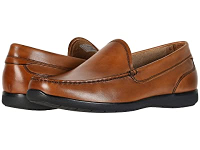 Dockers Lindon (Butterscotch Burnished Crazy Horse) Men