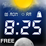 Alarm Clock Free for Kindle Fire