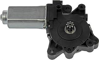 Dorman 742-446 Front Driver Side Power Window Motor for Select Chrysler / Dodge Models