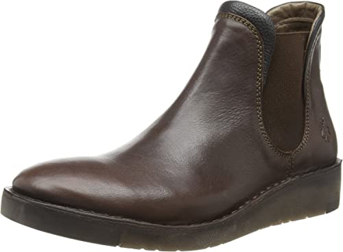 Fly London Sern972fly, Stiefel Chelsea para Hombre