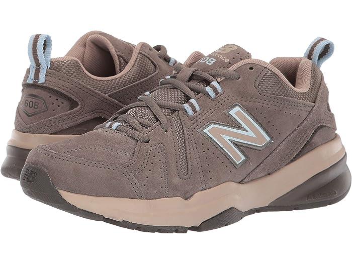 New Balance 608v5 | Zappos.com