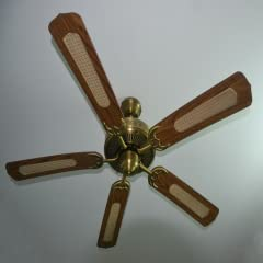 Ceiling fan sound generator Easy volume adjustment Easy sound producing method