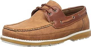 BOSTON Men's Bm-1052 Boat Shoes