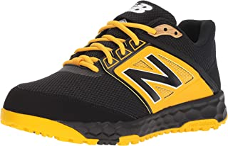 Best new balance yellow cleats Reviews