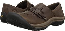 Keen - Kaci Full Grain Slip-On
