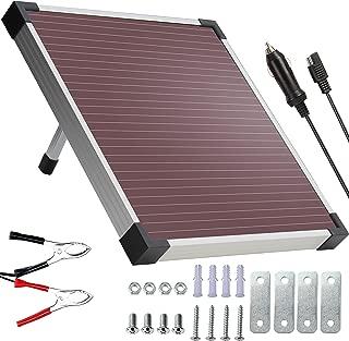 Best amorphous solar panel price Reviews