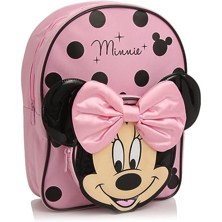 Disney Enfants Sac /à Dos Minnie Mouse Ros/é