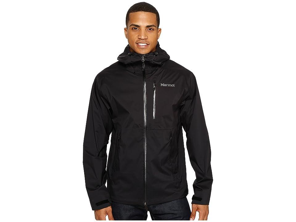 Marmot Magus Jacket (Black) Men