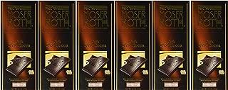 aldi chocolate moser roth