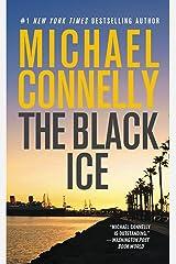 The Black Ice (A Harry Bosch Novel Book 2) Kindle Edition