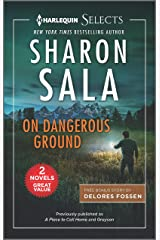On Dangerous Ground: A 2-in-1 Collection Kindle Edition