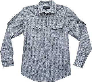 INC Tnak Mens Textured Utility Button Down Shirt