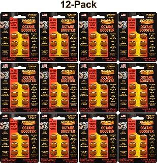 کارت Dyno-tab Octane Booster 6-tab (12)