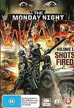 WWE - The Monday Night War - Volume 1 Shots Fired [NON-USA Format / PAL / Region 4 Import - Australia]