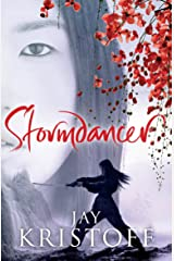 Stormdancer: The Lotus Wars 1: Jay Kristoff Kindle Edition