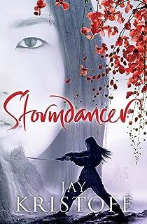 Stormdancer: The Lotus War: Book One (Lotus War Trilogy 1) (