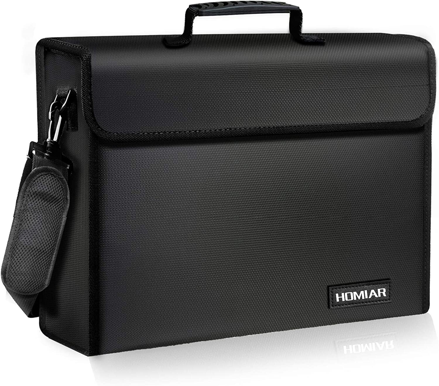 Fireproof Document Bag - X Large Stora Sale Special Price Bags Waterproof Safe Louisville-Jefferson County Mall File