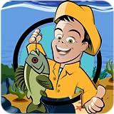 Fishing Free – Funny Kid Game