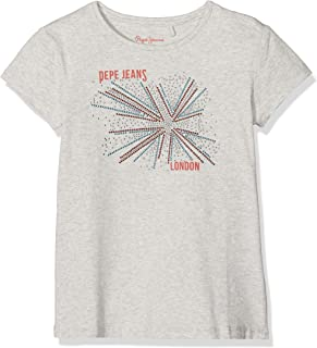 Pepe Jeans Dora T-Shirt Bambina