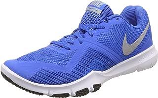 Men's Flex Control II Training Shoes Size US 10.5 M Blue 924204 403