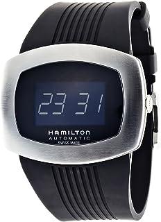 Hamilton - Reloj automático Pulsomatic H52515339 para Hombre