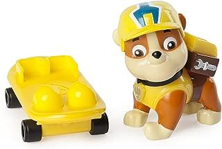 Nickelodeon Paw Patrol - Hero Pup – Skateboard Rubble