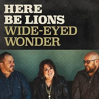 Wide Eyed Wonder (feat. Michael Farren, Dustin Smith & Jennie Lee Riddle)