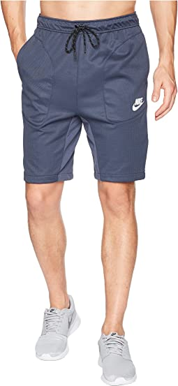 NSW AV15 Shorts Fleece SU
