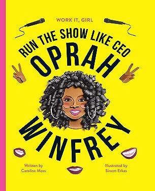 Oprah Winfrey (Work It, Girl)