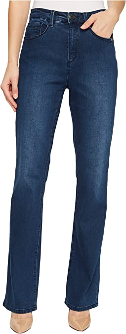 FDJ French Dressing Jeans - Heritage Denim Peggy Bootcut in Storm Blue