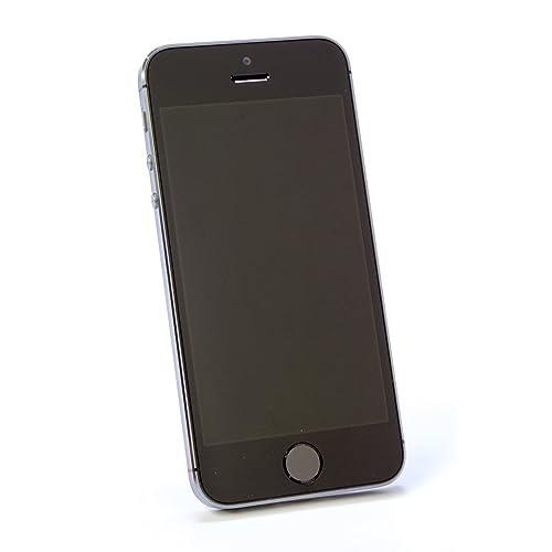 45b81baebc1018 Apple iPhone 5s UK Smartphone - Space Grey (16GB) (Renewed)
