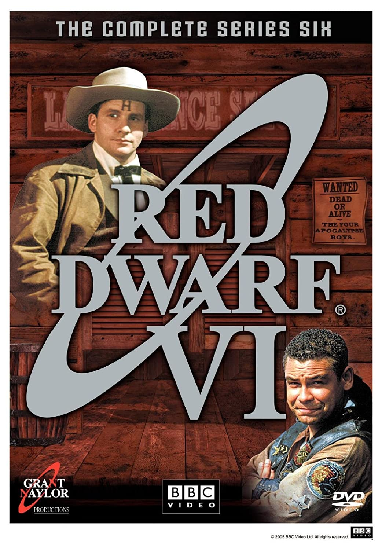 Surprise price Red Max 69% OFF Dwarf: Series VI