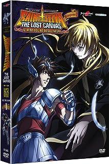 I Cavalieri Dello Zodiaco- The Lost Canvas Vol.1 (3 DVD) [Italia]
