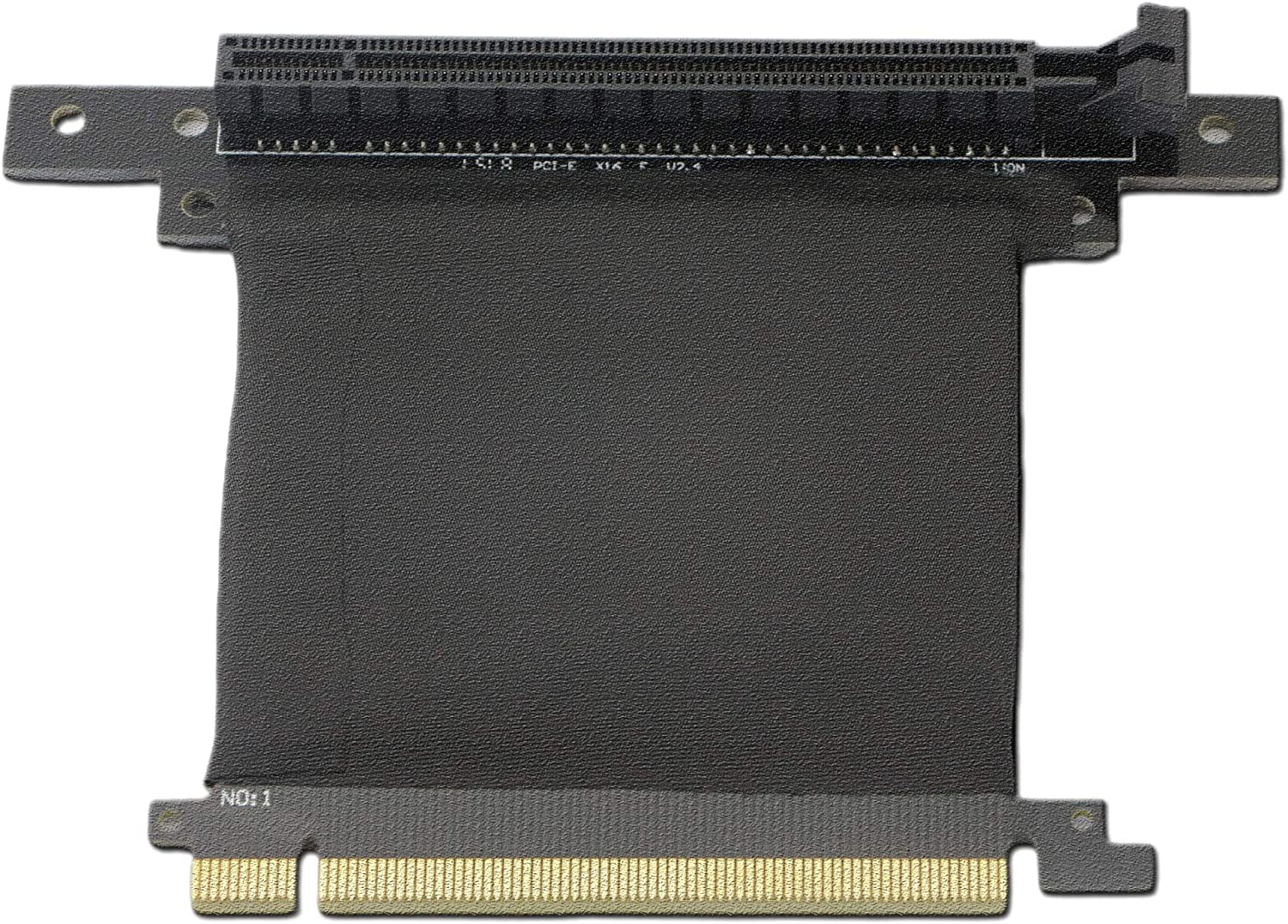 GINTOOYUN Pci-E 16x Riser Card PCI Cab 3.0 Extension 16X Express Max 54% OFF Selling rankings