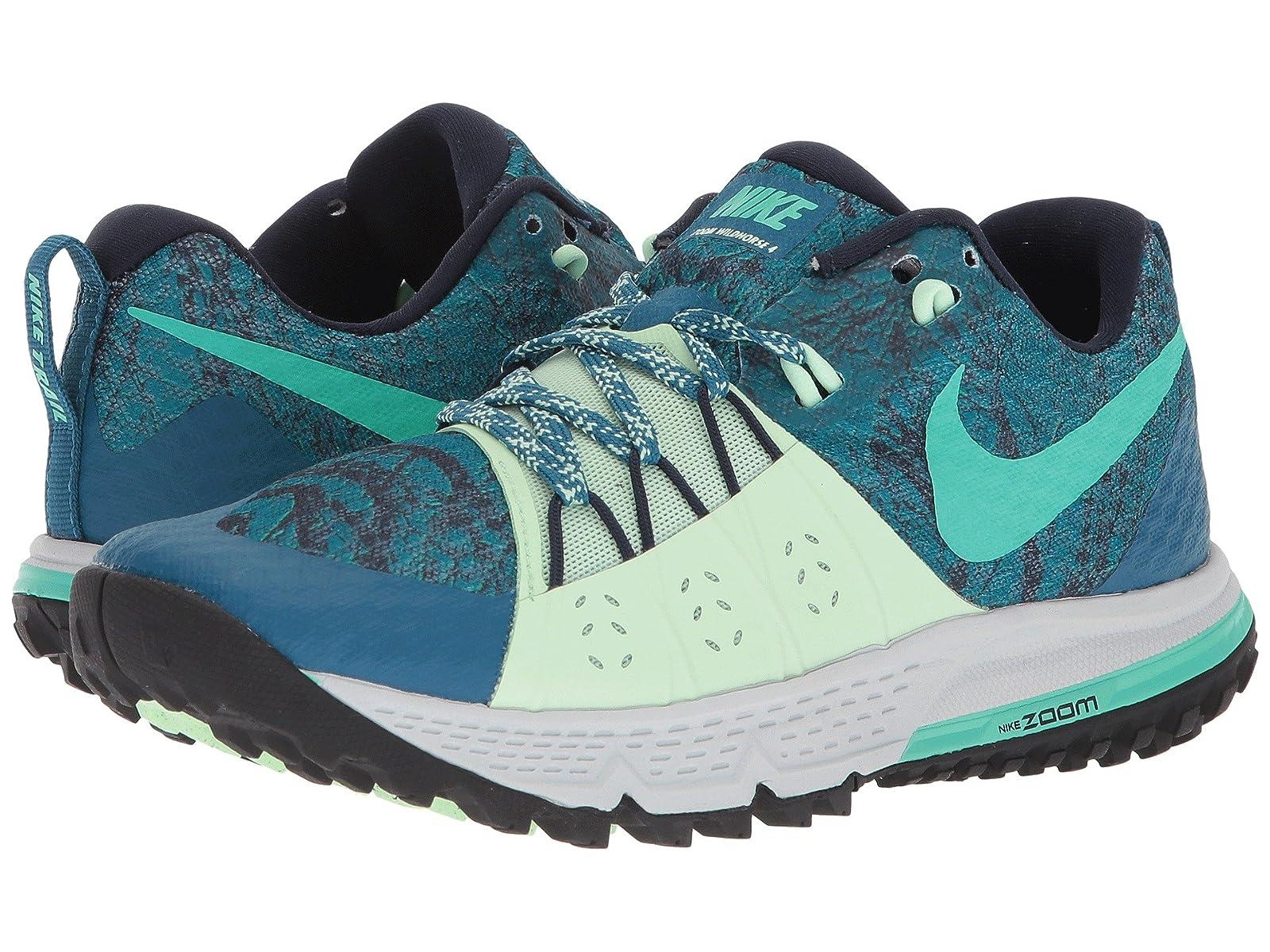 Gentlemen/Ladies : 4 Nike Air Zoom Wildhorse 4 :  : Trend bd2adf