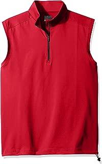 Greg Norman 1/4 Zip Vest