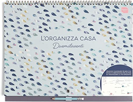 Amazon.es: agenda puterful