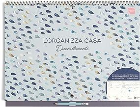 Calendario Erbolario 2020.Amazon It Calendario 2019 Da Muro