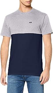 Vans Colorblock Tee T-Shirt Homme