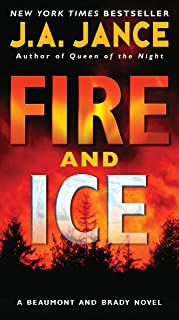 Fire and Ice (J. P. Beaumont Novel Book 19)
