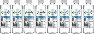 Jetted Tub and Plumbing System Cleaner (8 Pack) - All Natural and Safe Cleaner for Whirlpool, Jacuzzi, Kohler and All Jetted Tubs, Hot Tubs, Bath Tubs and Spa Tubs