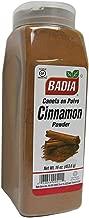 16 oz Bottle-Cinnamon Powder Ground/Canela en Polvo Molida Kosher