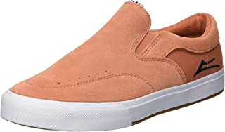 Lakai Men's Owen VLK Skate Shoe,