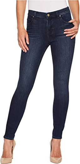J Brand - Maria High-Rise Skinny in Fix